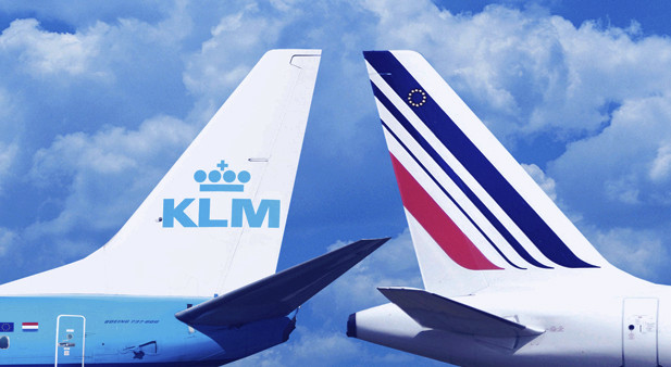 Air France-KLM stocks