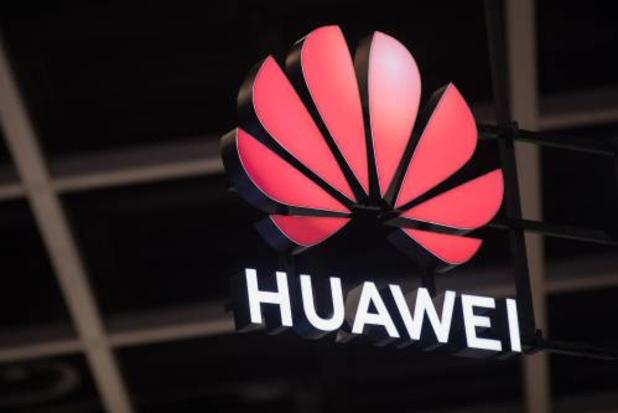 The Huawei ban