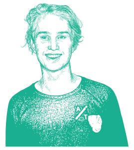Tim van Schaik